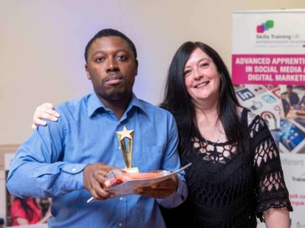 'Superstar' Jerome is shining example of West Midlands success