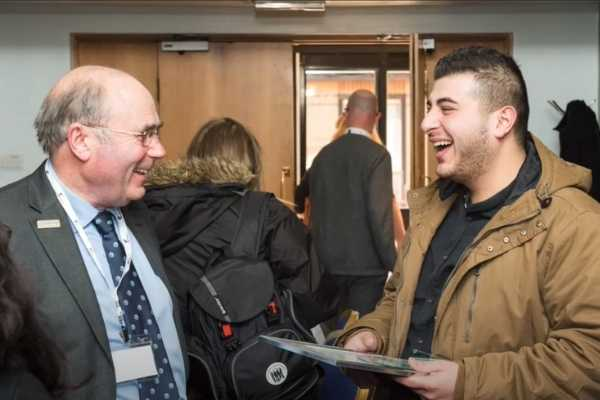 Celebrating our learners, employers and partners in Kent, 20 March