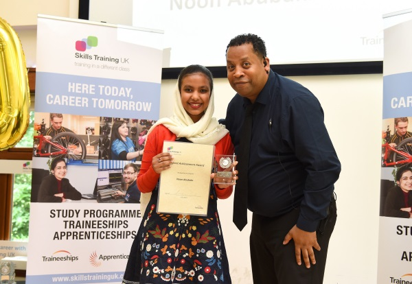 London Youngsters Recognised