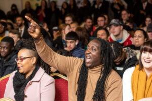 Skills Training UK Celebration of Success Midlands Winter 2019