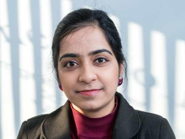 Rajee Kaur