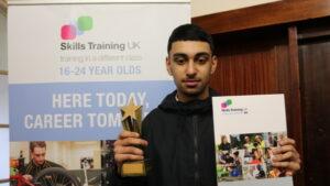 Skills Training UK Celebration of success event Midlands Summer 2019
