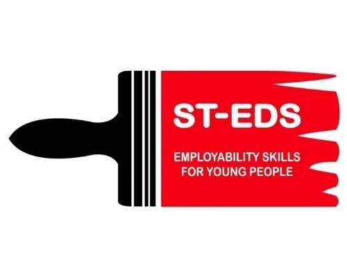 St Eds Logo