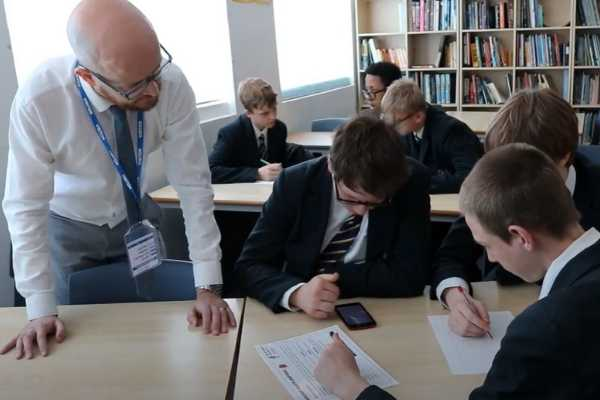 Transforming lives for vulnerable GCSE students in Kent