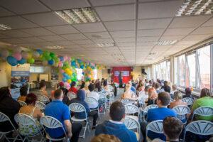 Skills Training UK Celebration of Success Dudley July 2018