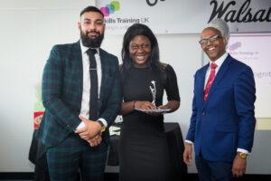 Skills Training UK Celebration of Success Walsall July 2018