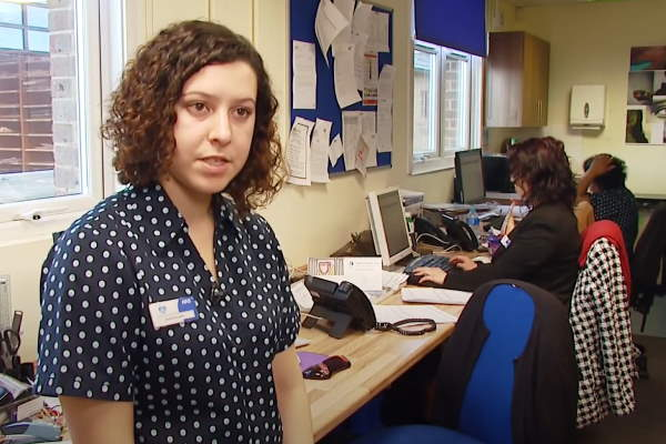 Access to Apprenticeships Learner - Ana