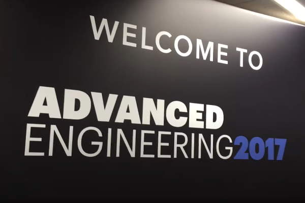 Advanced Engineering 2017: Workplace training and Apprenticeships for STEM Sectors