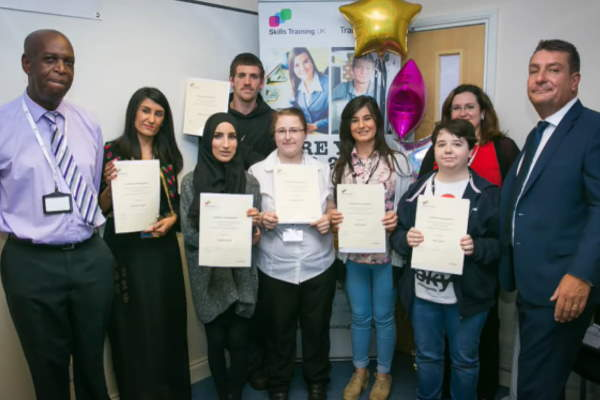Celebration of Success (Walsall and Dudley 2017)
