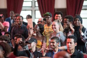 Skills Training UK Celebration of Success London July 2018