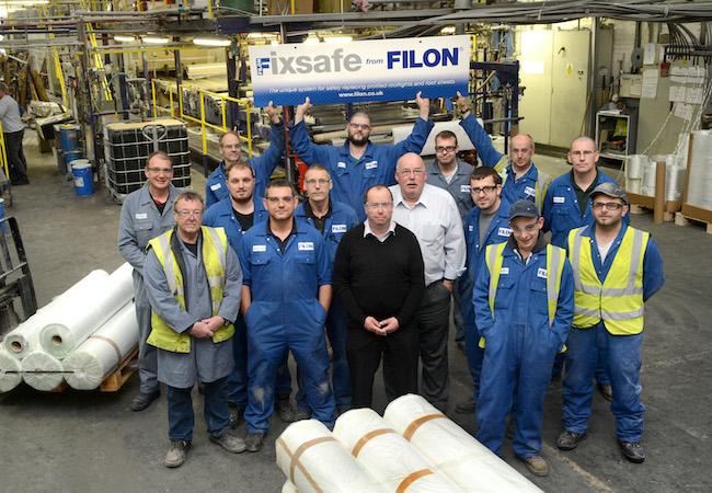 STUK Filon Products