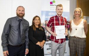 Skills Training UK Celebration of Success Brighton June 2018