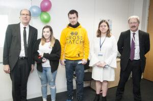 Skills Training UK Celebration of Success Brighton December 2018