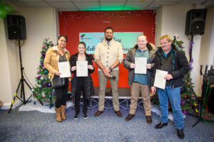 Skills Training UK Celebration of Success Dudley December 2018