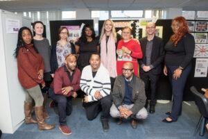 Skills Training UK Celebration of Success Ealing December 2018