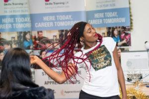 Skills Training UK Celebration of Success Wembley December 2018