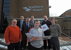 Our work with Southern Water